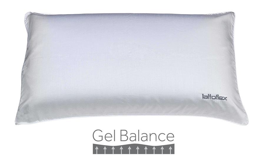 Almohada Gel BalanceLattoflex Air